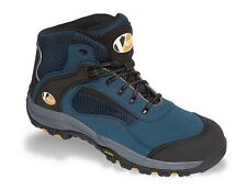 Vtech Chicane Trainer Safety Boot with V-Sport Sole - Cobalt Blue - Size 6 #41A2