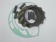Yamaha XJ 600 & XJ 600 Diversion, EBC Clutch Repair Kit & clutch gasket, springs