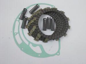 Yamaha XJ 600 & XJ 600 Diversion, EBC Clutch Repair Kit & clutch gasket, springs