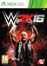 Action/Adventure Wrestling 3+ Rated Video Games