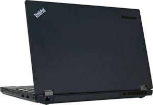 Lenovo ThinkPad W541 i7 vpro 32Go ram 500Go SSD -Win pro