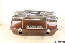 1983 Honda Gl1100 Gold Wing Gl 1100 Rear Trunk