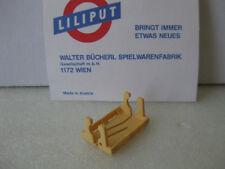 LILIPUT # 41007 Motorhalter E-Lok E10/ BR110, E40/BR140 NEU