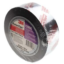 UL181B-FX 1599B Venture Tape Silver Flex Duct Tape Black Brand New SILVER