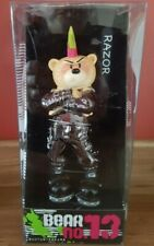 VINTAGE BAD TASTE BEARS - RAZOR CHROME NO. 13