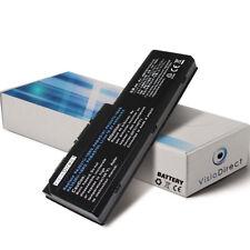 Batterie 4400mAh pour TOSHIBA Satellite P200D P205 P205D P300 P300D