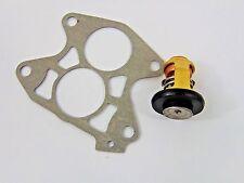 Yamaha  Outboard 75 80 90 HP 2 stroke Thermostat & Gasket 688-12411-10 688-1241