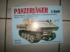 Podzun Pallas Verlag Panzerjäger  Band 2  Marder