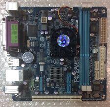 Gigabyte GA-D525TUD dual core Atom cpu
