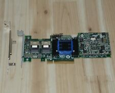 adaptec controller raid 6805t 8 ports PCIE 2 x8 512 Cache ddr2