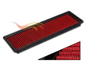 Rtunes Racing OEM Replacement High Flow Drop-In Panel Dry Air Filter 1465