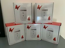 🔥Vodafone  ☎️ Sure Signal v3 Through UK Plug Socket BRAND NEW 🏁 Fast Shipping