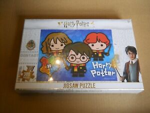 Harry Potter 300 Piece Jigsaw Puzzle new and sealed