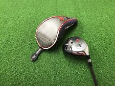 NICE Maltby Golf KE4 Kinetic Energy 3 WOOD 14* Right RH Graphite REGULAR + COVER