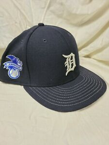 New Era 59fifty Detroit Tigers 7 1/4 All Star Game fitted cap