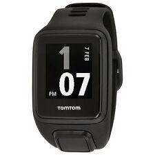 TomTom Spark 3 Cardio Music Smart Watch - Black - Small