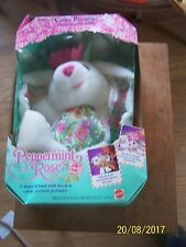 Peppermint Rose Candy Blossoms Coconut Carnation Hug and make Blossom NWOT