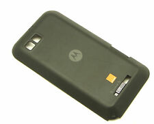 Original Motorola Defy Mini XT320 Akkudeckel Rückschale Bettery Cover Back Cover