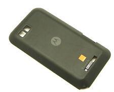 Original Motorola Defy Mini XT320 Akkudeckel Rückschale Bettery Cover Back Cover