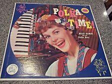 "Billy Kamin & the Polka Dots ""Polka Time"" CRAFTSMEN LP"