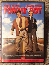 Tommy Boy  DVD with Chris Farley and David Spade