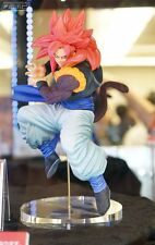 Banpresto Dragon Ball GT SCULTURES BIG FIGURE COLOSSEUM 7 Gogeta Super Saiyan 4