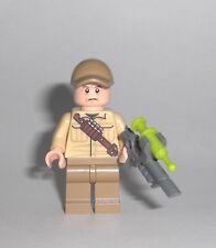 LEGO Jurassic World - Ken Wheatley (75930) - Minifig Figur Dino Lockwood 75930