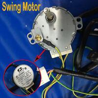 Rayleigh 50SM40 Swing Synchrinous Motor 0010403723E 7W220V for Haier Conditioner