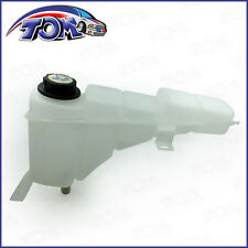 BRAND NEW ENGINE COOLANT OVERFLOW TANK FOR 99-05 FORD F-250 F-350 F-450 F-550