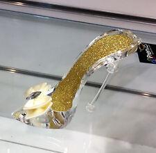 3 x 3D. tacco alto scarpa da appendere decorazioni palline albero di Natale decorazioni