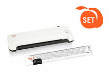 Peach Vorteils-Set Premium Laminator PL750 + Trimmer PC100-04