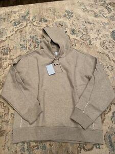 Nike x Drake NOCTA Cardinal Stock Hoodie Grey Size XL *