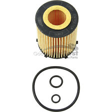 One New Hengst Engine Oil Filter E818HD238 2701800109 for Infiniti Mercedes MB