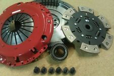 VAUXHALL ASTRA 1.9 CDTI 150 M32 SMF FLYWHEEL AND 6 PADDLE CLUTCH KIT WITH CSC