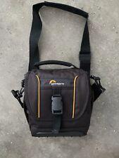 Lowepro Adventura SH 140 II Shoulder Bag for DSLR Cameras Used