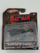 Hot Wheels 2011 The Dark Knight Rises The Bat X0553 1:50  40'S - BATMOBILE