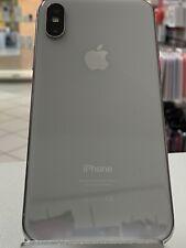 Apple iPhone XS - 64GB - Silver (Sbloccato) (AAA+