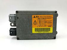 OEM 01-03 Infiniti QX4 Xenon HID Headlight Ballast Module