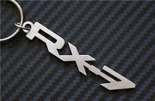 RX7 RX 7 PORTACHIAVI porte-clés schlüsselring Turbo FC SP TIPO RS RZ CONVERTIBILE RB
