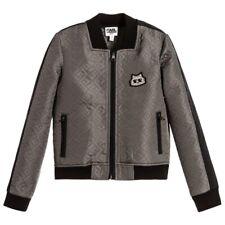 Karl Lagerfeld Girls Jacket 5 Years BNWT