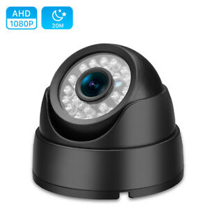 1MP/1.3MP 2MP Wide Angle HD AHD 720P 960P 1080P CCTV Home Security Dome Camera