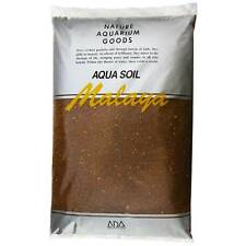 ADA MALAYA Aquasoil Normal Type 9L Aqua Soil - Aquascape gravier sol aquarium
