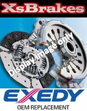 Clutch kit EXEDY FJK-7683 suit Subaru Impreza WRX 2000-2010 2.0L turbo push type