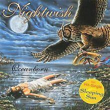 Oceanborn (New Version) von Nightwish | CD | Zustand gut