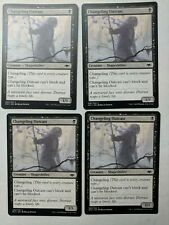 Changeling Outcast playset (4 cards) Modern Horizons NM MH1 MtG Magic