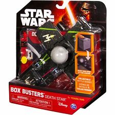 STAR WARS BOX BUSTERS DEATH STAR BATTLE GAME AGE 7+ SPIN MASTER FREE UK DELIVERY