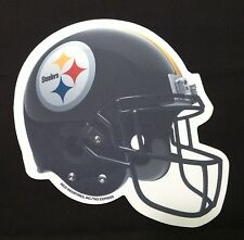 NEW PITTSBURGH STEELERS HELMET  MOUSE PAD  SIGN  COLLECTIBLE  NFL  COMPUTER