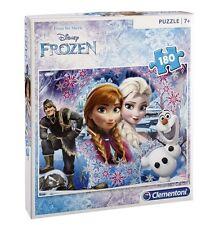 NEW Die Eiskönigin NEU Clementoni 104 Teile Puzzle Frozen
