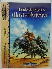 """FANPRO 10289 Myrandor """"Handelsfürsten & Wüstenkrieger"""" (DSA) 1002002005"""