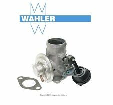 *NEW EGR VALVE w/ Anti-Shudder Valve Actuator For VW TDI ALH Jetta Golf